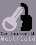 Car Locksmith Westfield logo